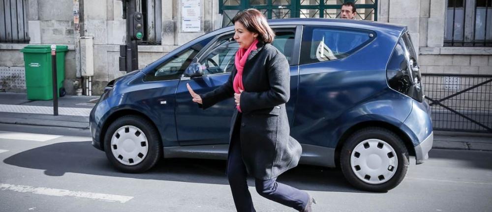 Bientôt la privatisation des PV de stationnement à Paris? - Infos-Permis